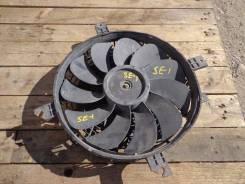 Вентилятор радиатора кондиционера. Suzuki Escudo, TL52W, TA52W, TD52W Двигатель J20A