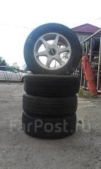 821 215/70R16 Зимние шины Michelin с литыми дисками +монтаж бесплатно. 7.0x16 5x100.00, 5x114.30 ET40 ЦО 73,0мм.