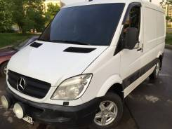 Mercedes-Benz Sprinter 316 CDI. Продаю Мерседес Спринтер., 2 200 куб. см., 2 места