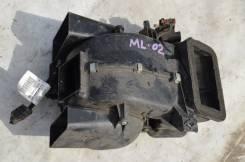 Мотор печки. Mercedes-Benz M-Class, W163 Mercedes-Benz ML-Class, W163