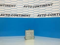 Блок управления двс. Honda Edix, DBA-BE3, BE3 Двигатель K20A
