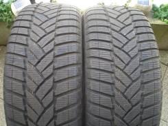 Dunlop Grandtrek WT M3. Зимние, 2013 год, износ: 30%, 2 шт