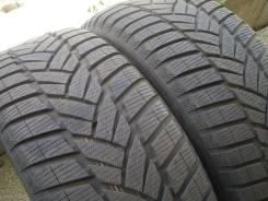 Dunlop Grandtrek WT M3. Зимние, 2013 год, износ: 20%, 2 шт