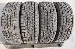 Bridgestone Blizzak DM-V1. Всесезонные, 2012 год, износ: 5%, 4 шт