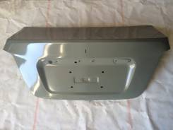 Крышка багажника. Chevrolet Aveo, T300