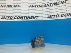 Компрессор кондиционера. Toyota Corolla Fielder, NZE121G, NZE121 Двигатели: 1NZFXE, 1NZFE