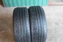 Pirelli W 240 Sottozero S2 Run Flat. Зимние, 2013 год, износ: 30%, 2 шт