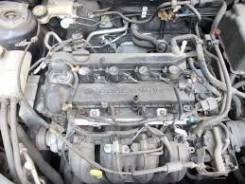 Двигатель в сборе. Mazda Atenza, GG3S Mazda Atenza Sport, GG3S Двигатель L3VE