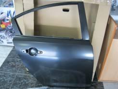 Дверь боковая. Mazda Mazda3
