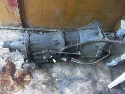 Автоматическая коробка переключения передач. Nissan Silvia, S12 Nissan Gazelle, S12 Nissan Silvia / Gazelle Двигатель CA18ET