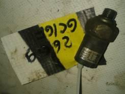 Датчик радиатора кондиционера. Subaru Impreza, GFA, GC8, GC6, GF8, GC4, GF6, GF5, GC2, GC1, GF4, GF3, GF2, GF1