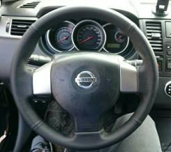 Руль. Nissan Note Nissan Tiida