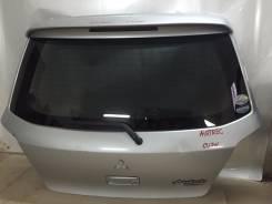 Дверь багажника. Mitsubishi Airtrek, CU2W Двигатель 4G63T