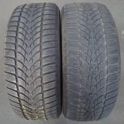Dunlop SP Winter Sport 4D. Зимние, 2013 год, износ: 10%, 2 шт
