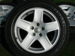Chrysler. 7.0x17, 5x115.00