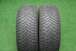 Dunlop SP Winter Sport M3. Зимние, 2013 год, износ: 20%, 2 шт