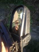 Зеркало заднего вида боковое. Mitsubishi RVR, N23WG, N23W