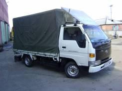 Toyota Dyna. 1997 гв, 2 800 куб. см., 1 500 кг.