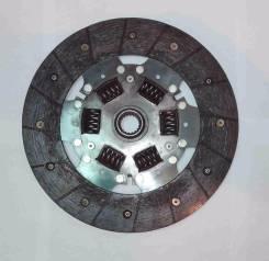 Диск сцепления. Nissan Almera, N16E Nissan Primera, P11E, WP11E, P12E Nissan Tino, V10M Двигатели: QG18DE, YD22DDT, QG15DE, K9K, F9Q, QR20DE, SR20DEL...