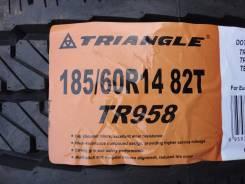Triangle Group TR958. Летние, 2014 год, без износа, 4 шт