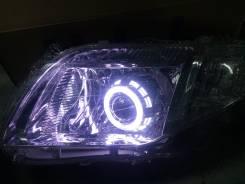 Ангельские глазки. Toyota Corolla Fielder Toyota Corolla Axio