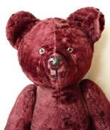 Антикварный медведь. Оригинал