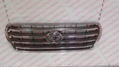 Решетка радиатора. Toyota Land Cruiser, VDJ200, URJ202W, UZJ200W, URJ202, UZJ200