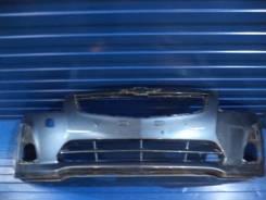 Бампер. Chevrolet Cruze