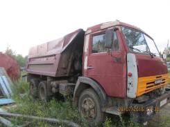 Камаз. Продам КамАЗ самоcвал, 10 450 куб. см., 15 000 кг.
