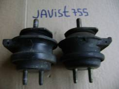 Подушка двигателя. Toyota Cresta, JZX91, JZX90, JZX93, JZX81, JZX105, JZX100, JZX101 Toyota Crown, JZS171, JZS135, JZS157, JZS179, JZS145, JZS133, JZS...