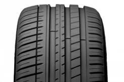 Michelin Pilot Sport 3. Летние, 2016 год, без износа