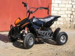 Suzuki AY50 Katana. исправен, без птс, без пробега
