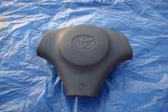 Крышка подушки безопасности. Toyota Corolla Spacio, AE115N, AE111, AE111N, AE115 Двигатели: 7AFE, 4AFE, 4AFE 7AFE