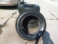 Bridgestone Blizzak WS-60. Зимние, без шипов, 2014 год, износ: 10%, 4 шт