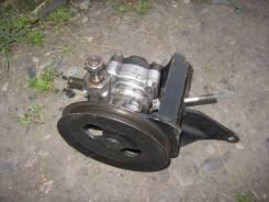 Гидроусилитель руля. Mitsubishi Pajero Двигатель 4D56