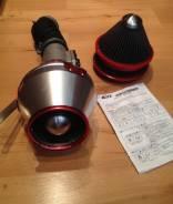 Выхлопная труба. Toyota Aristo, JZS161 Двигатель 2JZGTE
