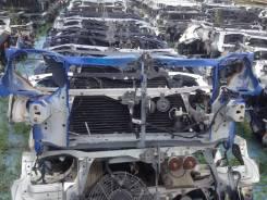 Крепление радиатора кондиционера. Toyota Corolla Spacio, AE111N, AE111 Toyota Spacio, AE111 Двигатель 4AFE