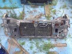 Крепление радиатора кондиционера. Subaru Legacy, BF5 Двигатель EJ20