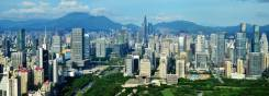 Работа в Южной Кореи и Китае для девушек (хостес)