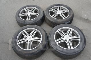 #Продам комплект колес, возможна отправка. 6.5x15 5x114.30 ET35 ЦО 70,0мм.