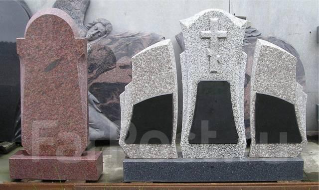 Изготовление памятников.