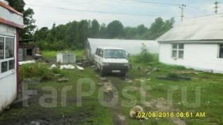 Продам земельный участок вместе с домом. Краснознаменка, р-н Хбаровский, площадь дома 80 кв.м., скважина, электричество 10 кВт, отопление твердотопли...