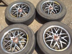 Sparco. 6.5x15, 4x100.00, ET32, ЦО 72,0мм.