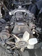 Двигатель в сборе. Toyota Hiace, LH107, LH107G Двигатель 3L