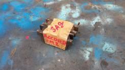 Колодка тормозная. Honda Accord, LA-CM3, DBA-CM2, UA-CM2, LA-CM2, DBA-CM1, CBA-CM2, ABA-CM2, ABA-CM3, CM3, CM2