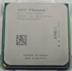 AMD Phenom X4 9150e