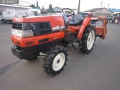 Kubota. Японский мини-трактор GL19