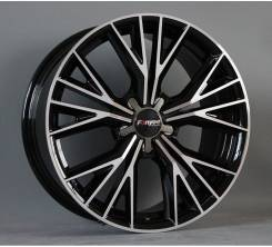 Audi. 8.0x18, 5x112.00, ET35, ЦО 66,6мм. Под заказ