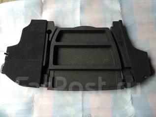 Багажный отсек. Subaru Forester, SG5 Двигатель EJ205