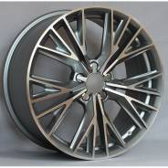 Audi. 8.5x19, 5x112.00, ET35, ЦО 66,5мм. Под заказ